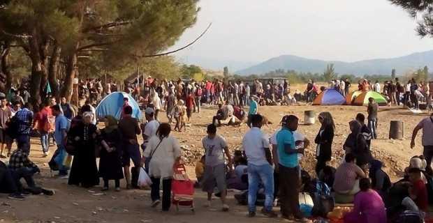 Οι αποφάσεις για τους χώρους υποδοχής προσφύγων που πάρθηκαν στην συνεδρίαση της ΠΕΔΚΜ