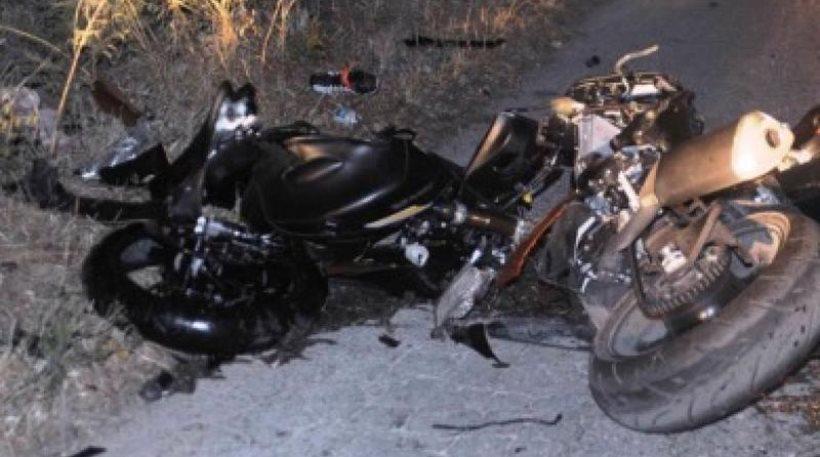 Νεκρός 17χρονος σε τροχαίο στη Χαλάστρα