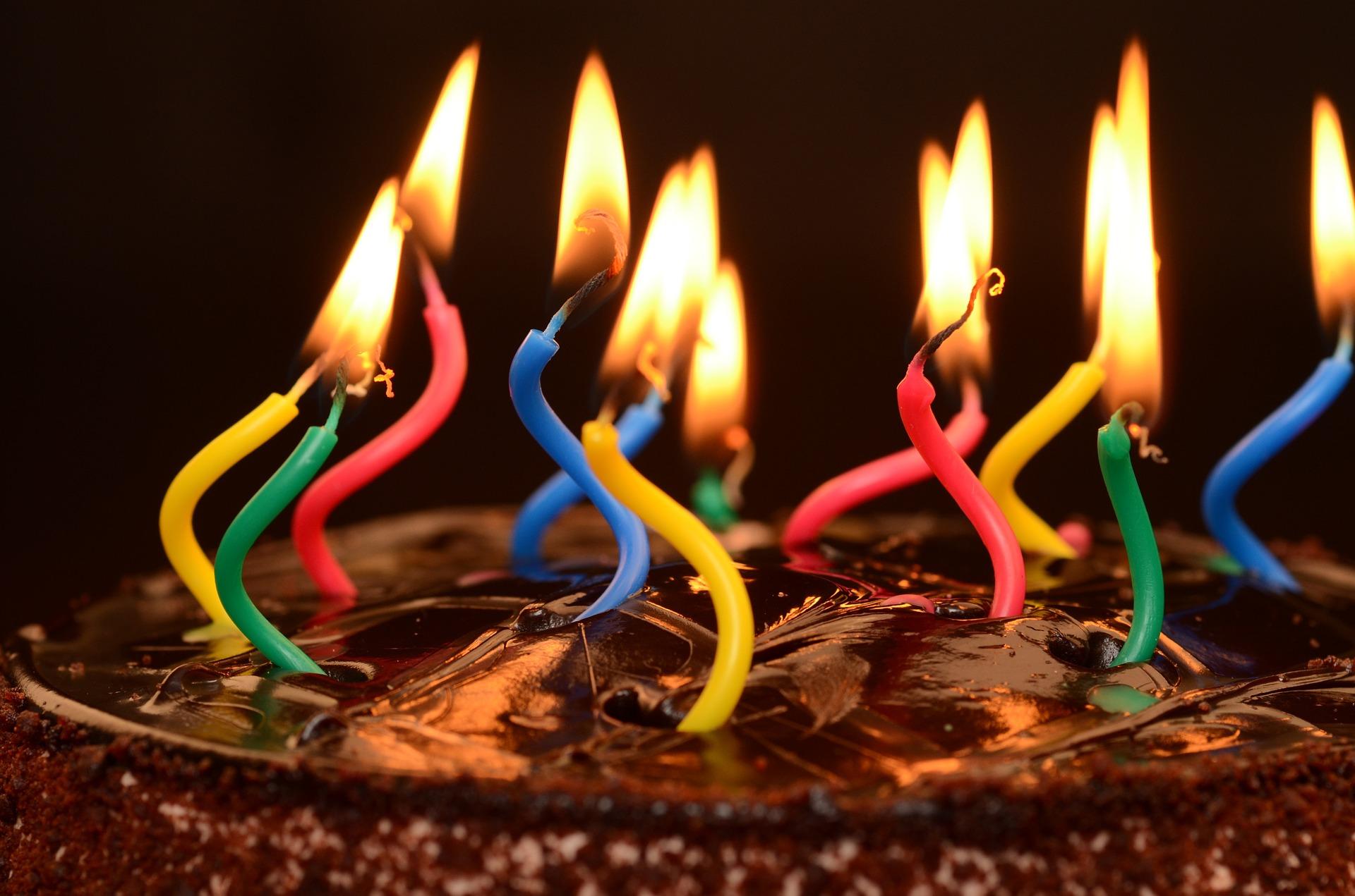 χρόνια πολλά για τα γενεθλιά σου